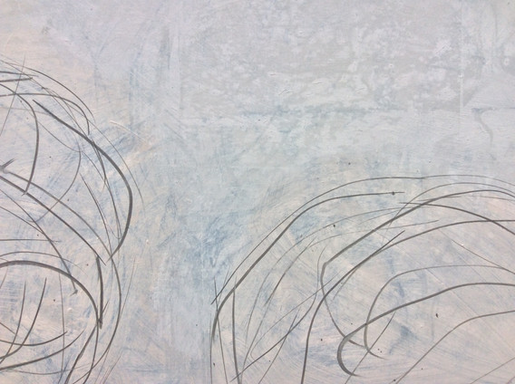 Detail of: A Thinking Space 2