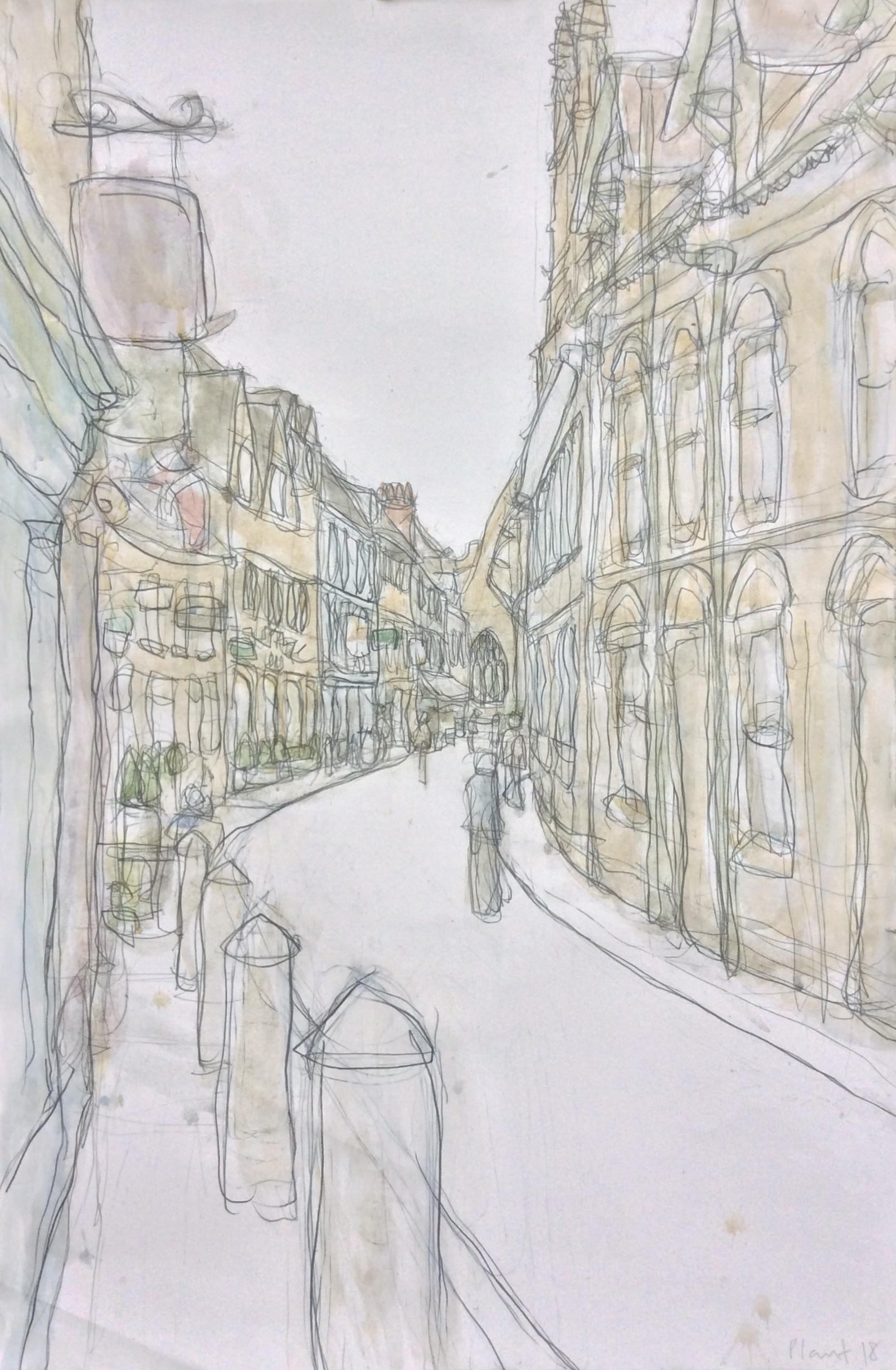Blackjack Street, Cirencester