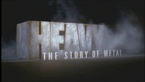 """""""Heavy: The Story of Metal"""""""