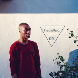 I Found God.