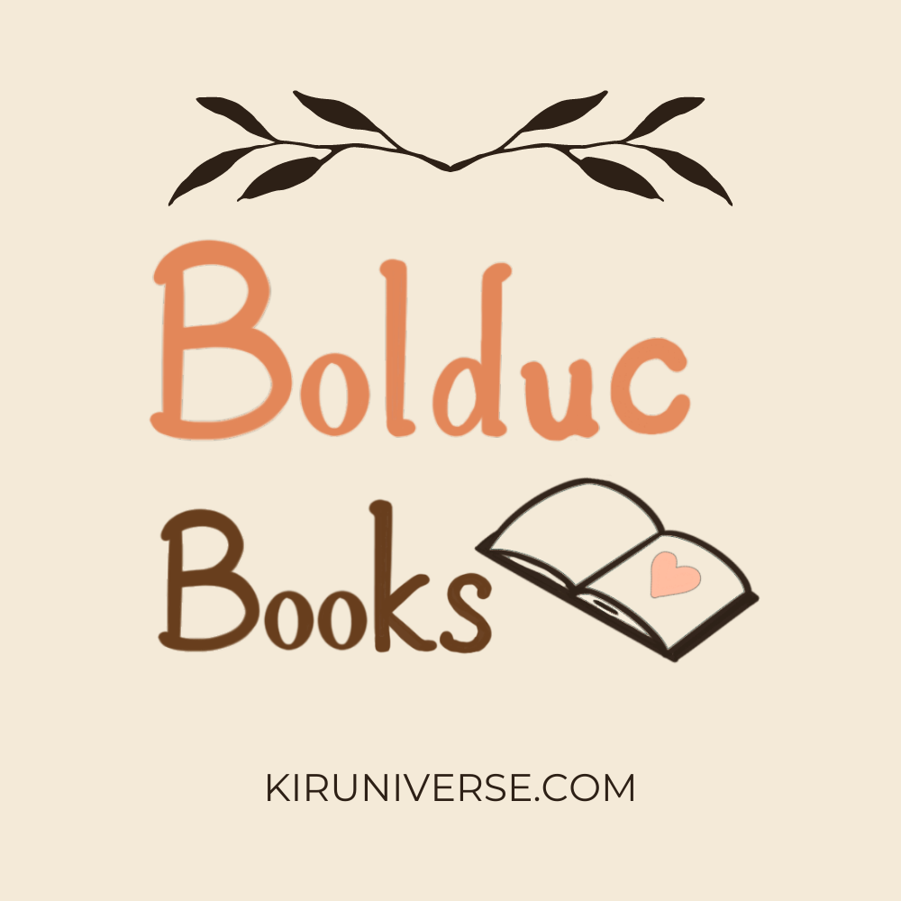 Bolduc Books
