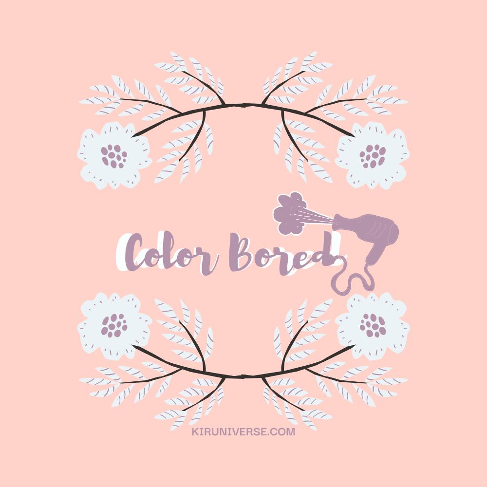 Color Bored