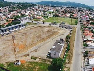 Obras do sistema de drenagem estão concluídas