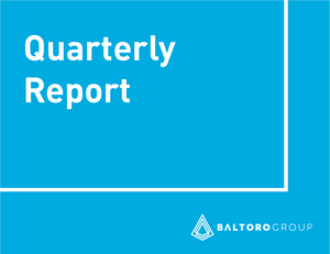 Baltoro Group - Quarterly Report
