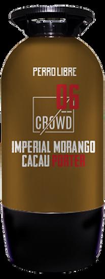 IMPERIAL MORANGO CACAU PORTER - CROWD 08