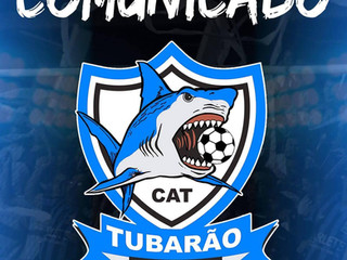 Comunicado | Primeira Divisão - TJD-SC