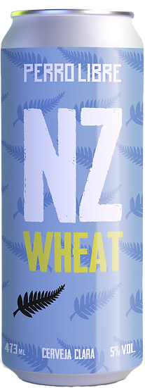 NZ WHEAT
