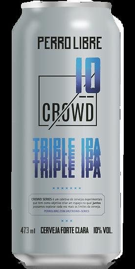 TRIPLE IPA - CROWD 10