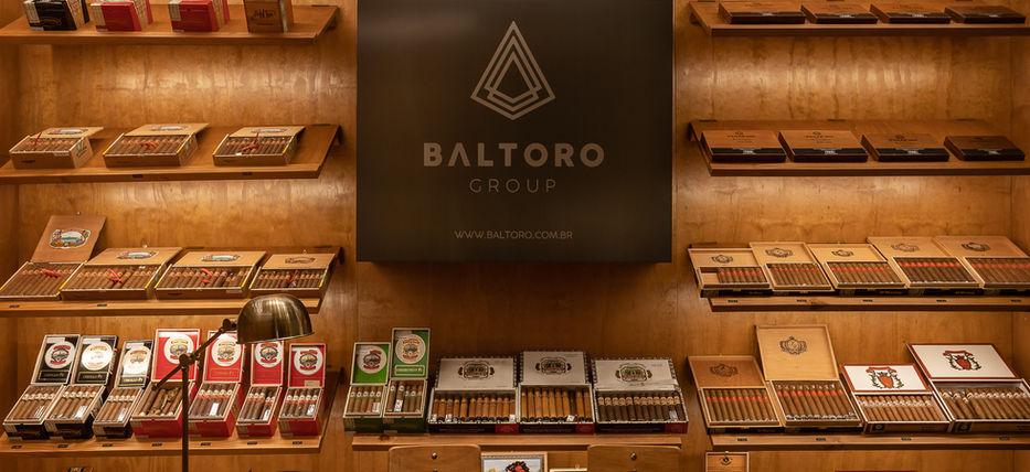 Baltoro Lounge - Curitiba
