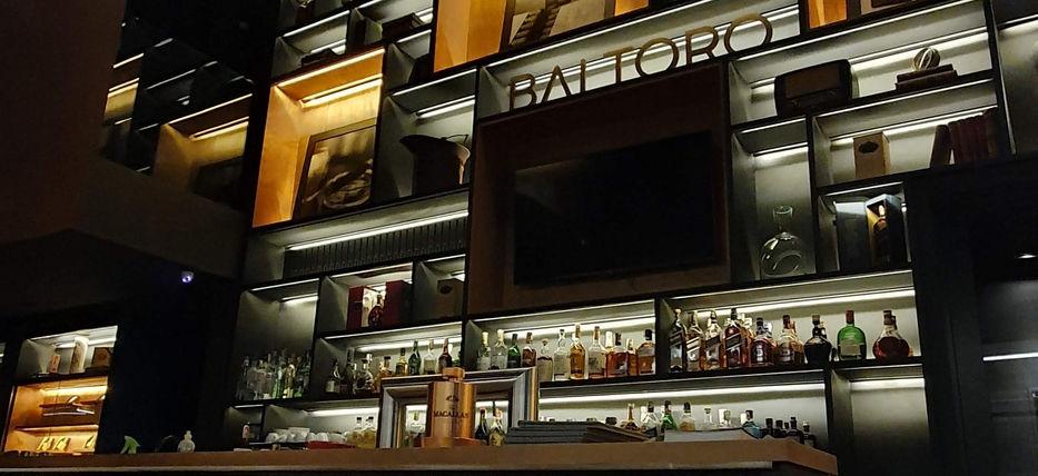 Baltoro Lounge - Bar POA