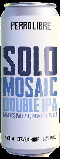 SOLO MOSAIC DOUBLE IPA