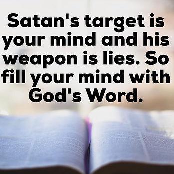 Satans target.JPG