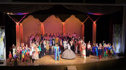 Final Bows of The King and I