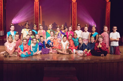 The Children of The King and I