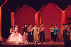 The King and I 2017