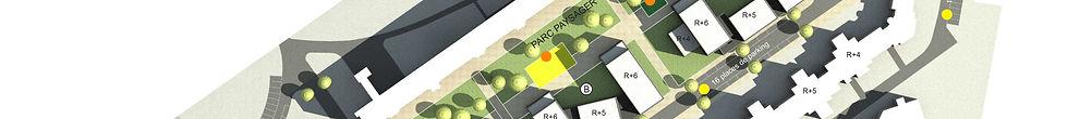 Restructuration d'un ancien foyer en residence sociale de 59 logements à Paris XX