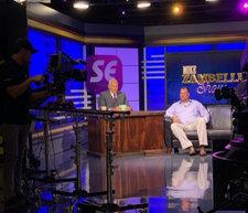 Steve Schrenk interview