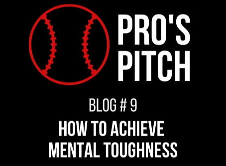 How to Achieve Mental Toughness