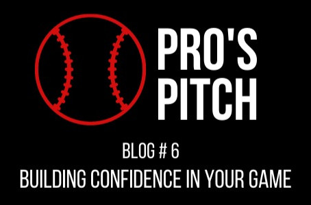 Building Confidence in Your Game