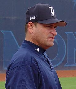 Rafael Chaves Pitching Coach Pro Steve Schrenk