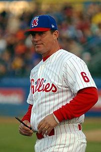 Greg Legg Pitching Coach Pro Steve Schrenk