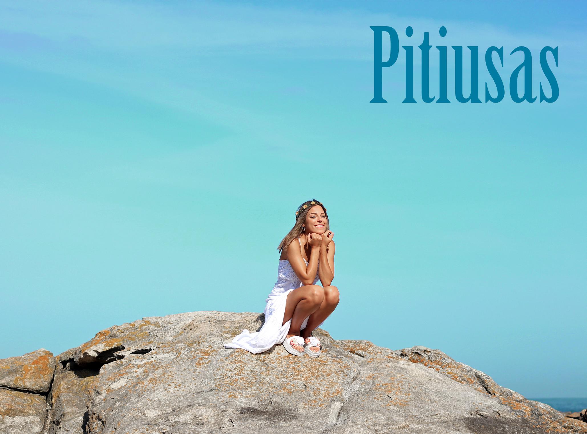 PITIUSAS