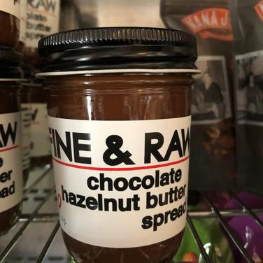 Fine + Raw Chocolate Hazelnut