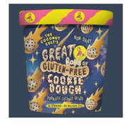 Coconut Cult Gluten Free Cookie Dough