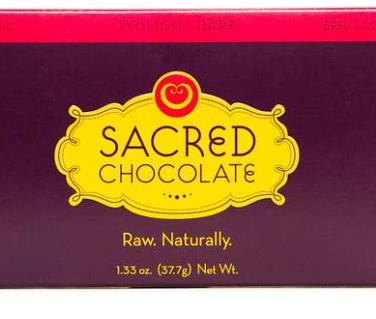 Sacred Chocolate Twilight Dark