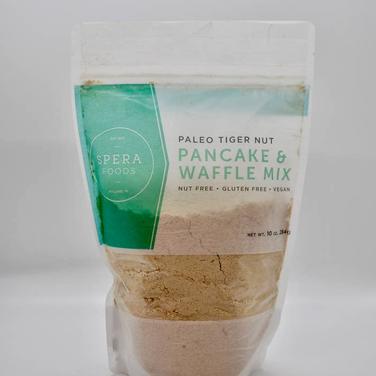 Spera Foods Tiger Nut Pancake Mix