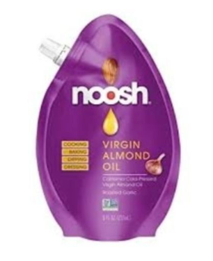 Noosh Virgin Almond Oil