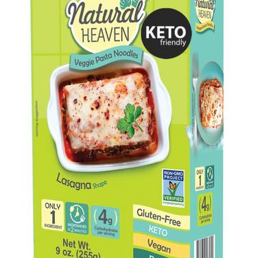 Palm Noodle Lasagna