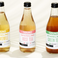 Sound Carbonated Iced Tea