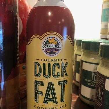 Dut Fat Cooking Spray