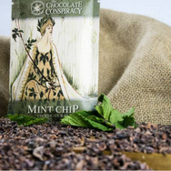 Chocolate Conspiracy Mint Chip