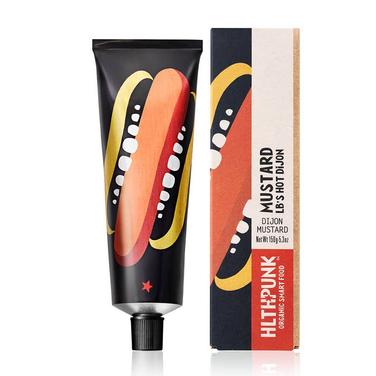 HLTPUNK Hot Dijon Mustart
