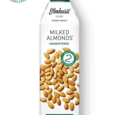 Emhurt Milked Almonds