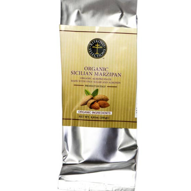 Organic Marzipan