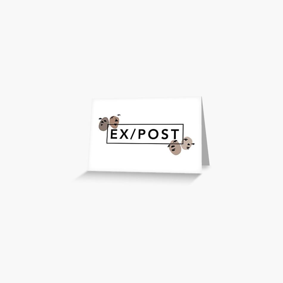 BLM x E/P Card