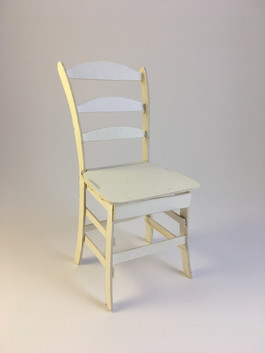 Prototype Chair