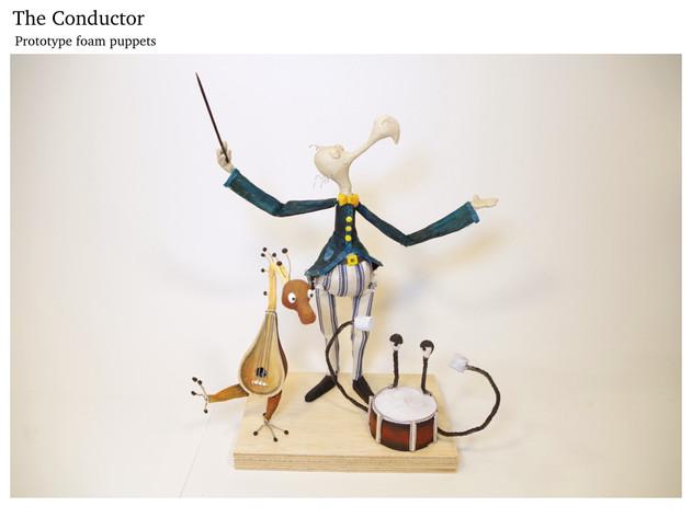 Prototype Puppets