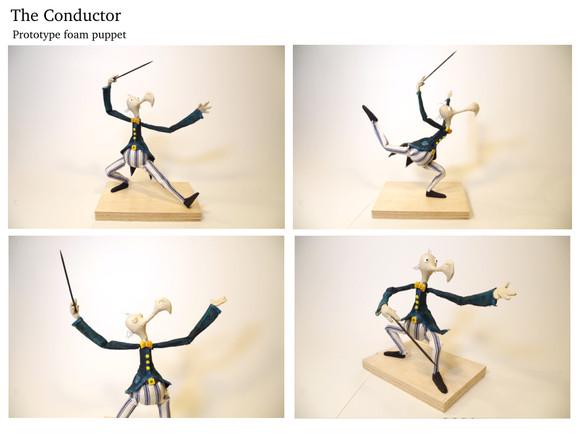 Prototype Puppet