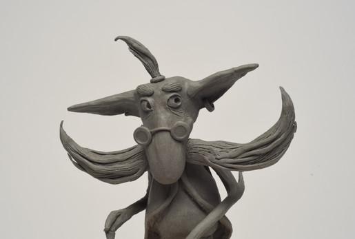Moustache Goblin