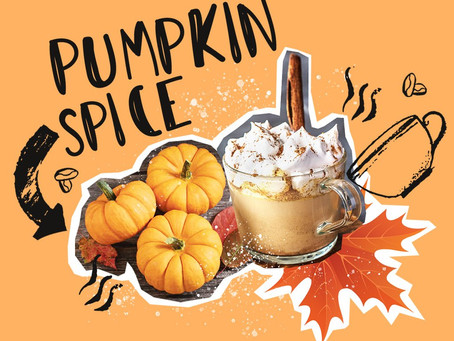 Basic AF - Pumpkin Spice (Seasonal & Limited Edition)
