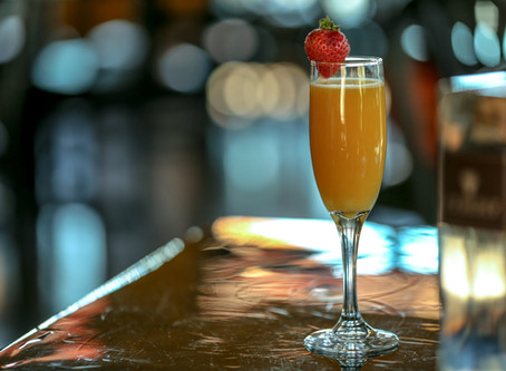 Can you Bellini anything?