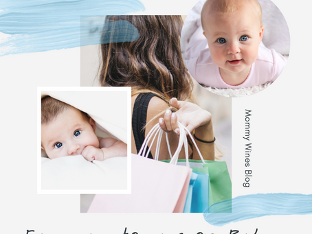 Easy Ways to Save on Baby