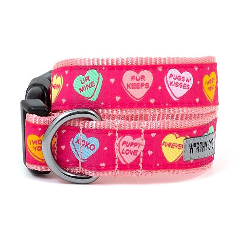 Puppy Love Collar