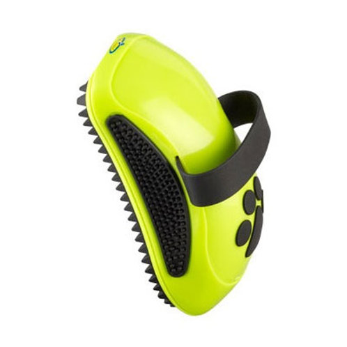 Curry Comb for Dogs by FURminator®