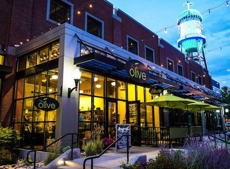 We Olive & Wine Bar's Very Own Josh Garcia