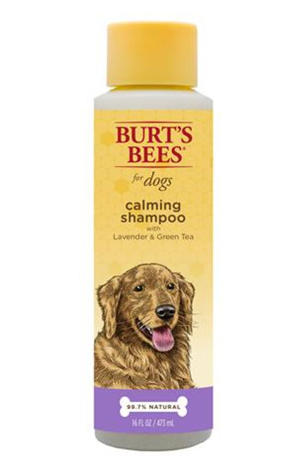Burt's Bees™ Calming Shampoo with Lavender and Green Tea, 16 Ounces